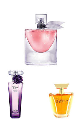 Lancome - Best Of Lancome Women Set