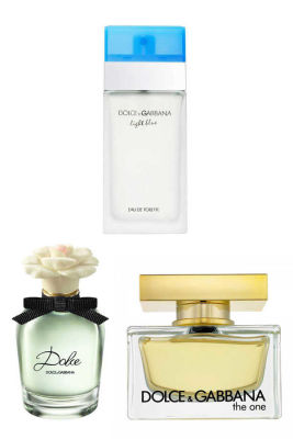 Dolce&Gabbana - BEST SELLING OF DOLCE GABBANNA WOMEN SET