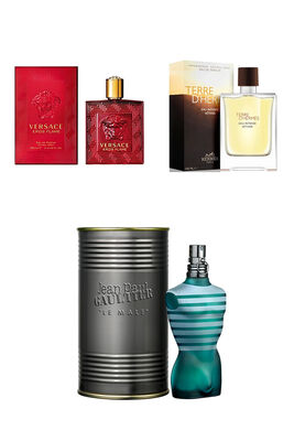 Best Perfume - Best Selling Of Men Original Set