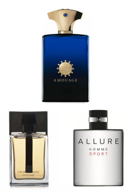 Best Selling Of Men Perfume Set