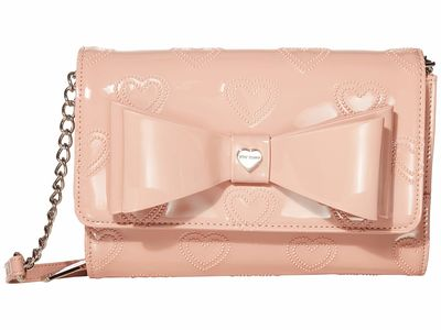 Betsey Johnson - Betsey Johnson Blush Bb19330 Cross Body Bag