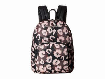 Betsey Johnson Blush New Shape Backpack