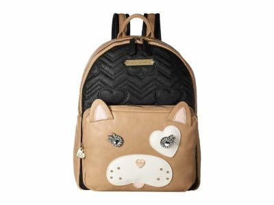 Betsey Johnson - Betsey Johnson Cat Backpack Backpack
