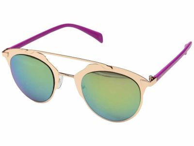 Betsey Johnson - Betsey Johnson Women's BJ465142 Fashion Sunglasses