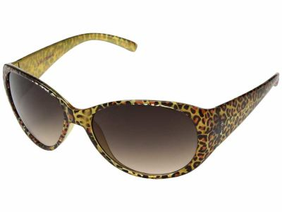 Betsey Johnson - Betsey Johnson Women's BJ854106LEO Fashion Sunglasses