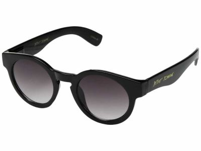 Betsey Johnson - Betsey Johnson Women's BJ865128BLK Fashion Sunglasses