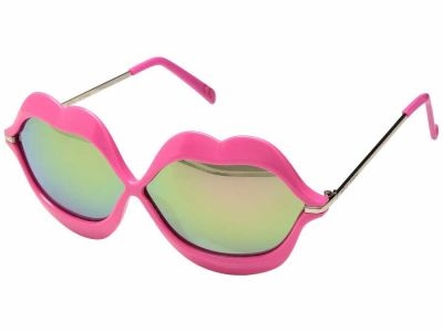 Betsey Johnson - Betsey Johnson Women's BJ885107BLK Fashion Sunglasses