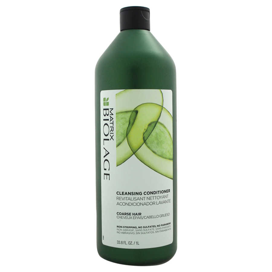 Biolage Cleansing Conditioner for Coarse Hair 33,8oz