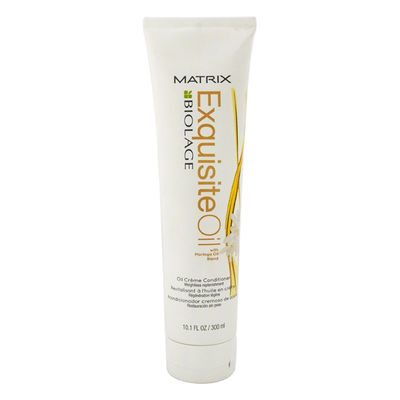 Matrix - Biolage Exquisite Oil Creme Conditioner 10,1oz