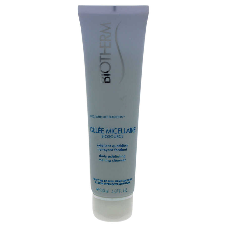 Biosource Daily Exfoliating Melting Cleanser 5,07oz