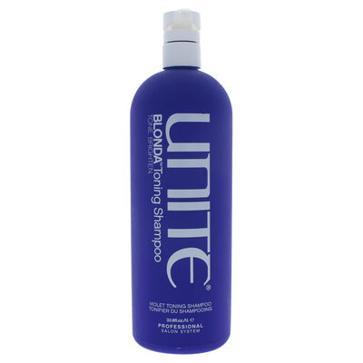 Unite - Blonda Shampoo Toning 33,8oz