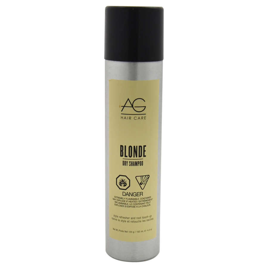 Blonde Dry Shampoo 4,2oz