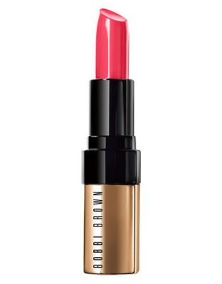 Bobbi Brown - Bobbi Brown Luxe Lip Color - 13 Bright Peony 0.13 oz