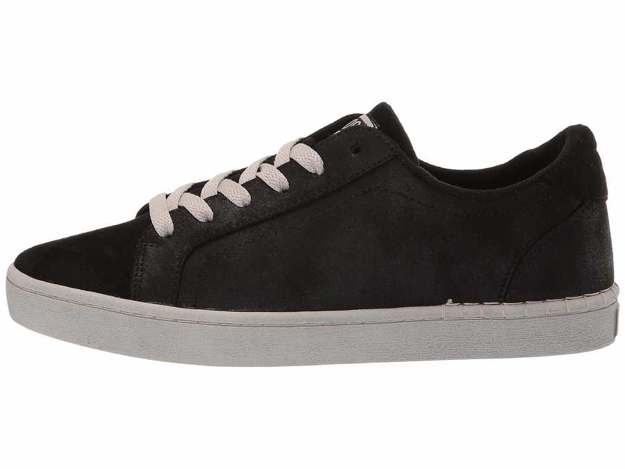 Bobs From Skechers Women Black Bobs Rugged - Gypsy Street Lifestyle Sneakers