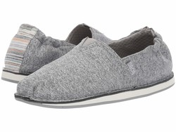 Bobs From Skechers Women Gray Bobs Chill - City Wonders Lifestyle Sneakers - Thumbnail