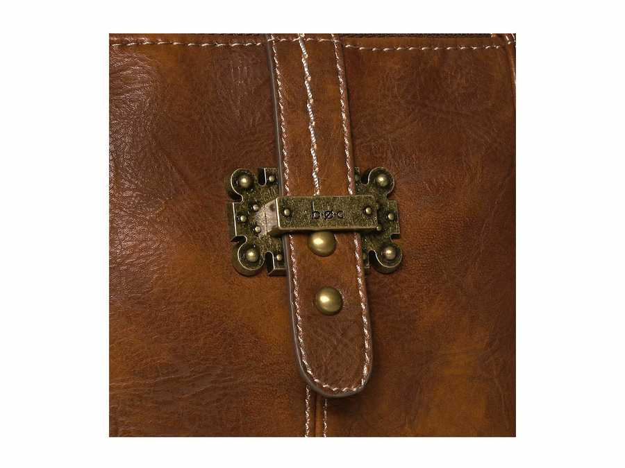 B.O.C. Saddle Claridge Cross Body Bag