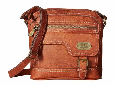 B.O.C. - B.O.C. Saddle Dakota Cross Body Bag
