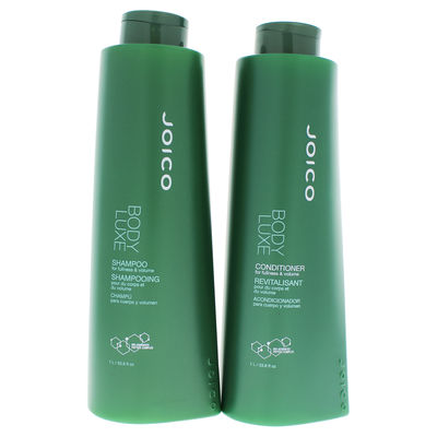 Joico - Body Luxe Thickening Kit 2Pc Kit