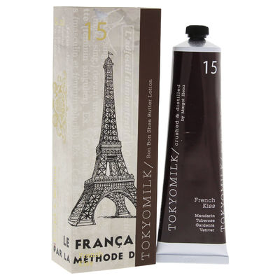 TokyoMilk - Bon Bon Shea Butter Lotion - # 15 French Kiss 2,3oz