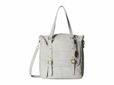Born - Born Dusty Green Barnard Tote Handbag