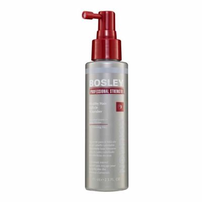 Bosley - Bosley Healthy Hair Follicle Nourisher 2.5 oz