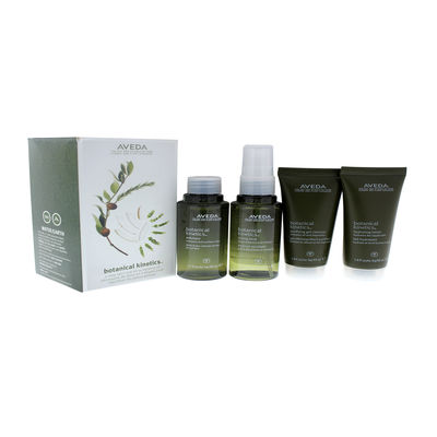 Aveda - Botanical Kinetics 4Pc Kit
