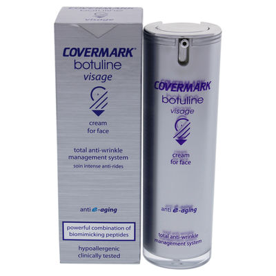 Covermark - Botuline Visage Cream For Face Total Anti-Wrinkle 1,01oz