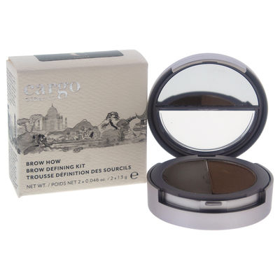Cargo - Brow Defining Kit - Light 2 x 0.46oz