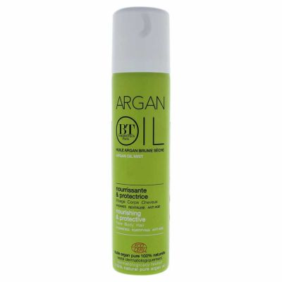 BT Cosmetics - BT Cosmetics Argan Oil Mist Spray 2.5 oz