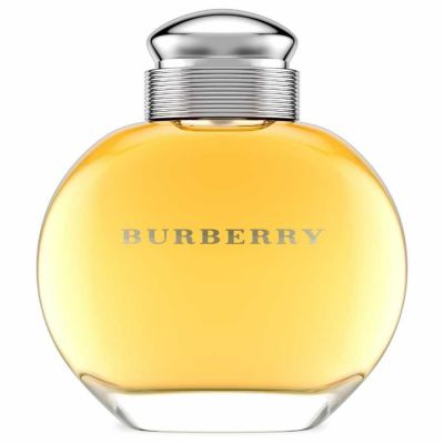 Burberry - BURBERRY CLASSIC 100 ML EDP WOMEN