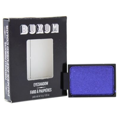 Buxom - Buxom Eyeshadow Bar Single - Posh Purple 0.05 oz