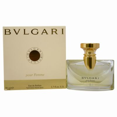 Bvlgari - Bvlgari EDP 50 ML (1.7oz) Women Perfume (Original)