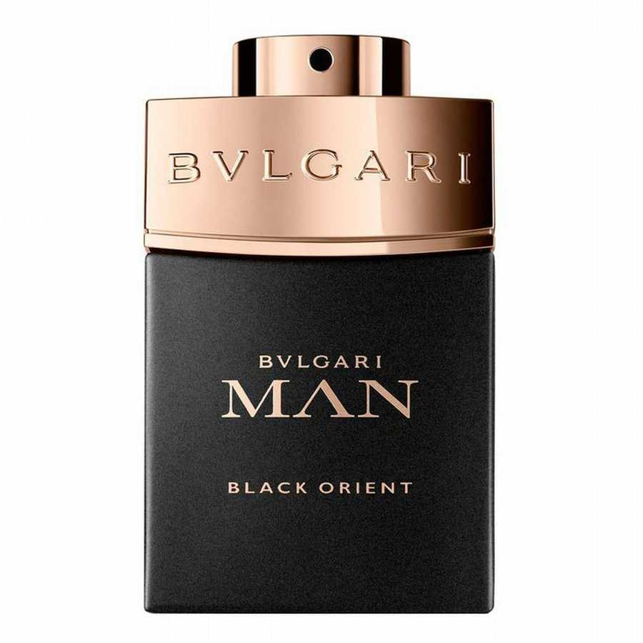 Bvlgari Man Black Orient Edp 100 Ml For Men Perfume (Original Tester Perfume)