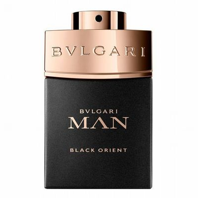 Bvlgari - Bvlgari Man Black Orient Edp 100 Ml For Men Perfume (Original Tester Perfume)