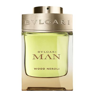 Bvlgari - Bvlgari Man Wood Neroli 100 ML For Men Perfume