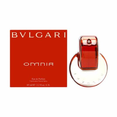 Bvlgari - Bvlgari Omnia EDP 65 ML (2.2oz) Women Perfume (Original)