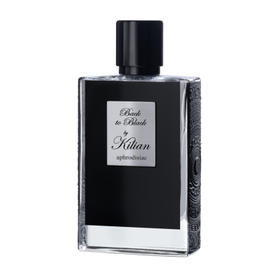 By Kilian - By Kilian Back To Black Women And Men 50 ML (Original Tester Perfume)