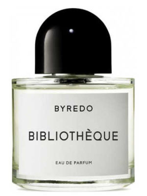 By Redo Bibliotheque Unisex 100 ML (Original Tester Perfume)