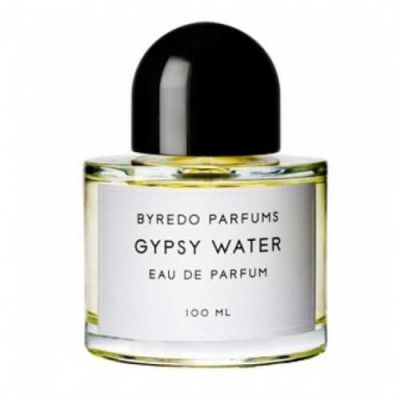 Byredo - Byredo Gypsy Water Women And Men 100 ML (Original Tester Perfume)