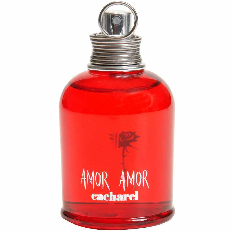 Cacharel Amor Amor 100 ML EDP Women (Original Tester Perfume)