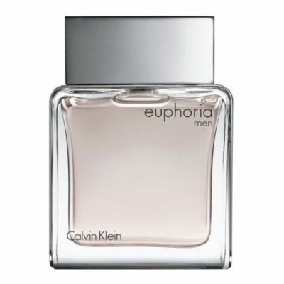 Calvin Klein - Calvin Klein Euphoria 100 ML EDT For Men (Original Tester Perfume)