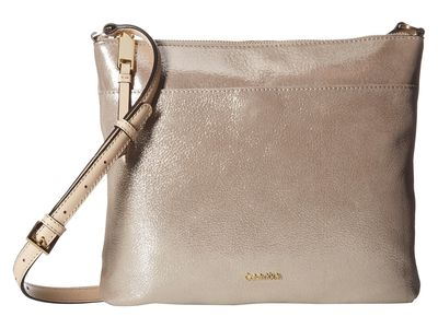 Calvin Klein - Calvin Klein Mica Lily Cross Body Bag