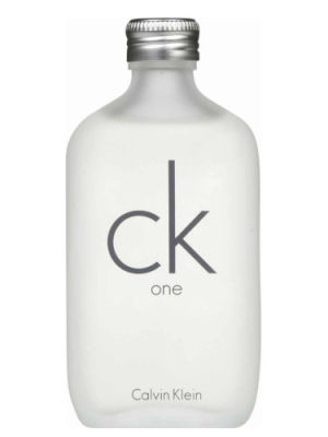 Calvin Klein - CALVIN KLEIN ONE 100 ML MEN PERFUME
