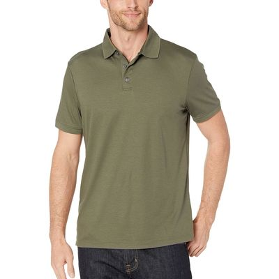 Calvin Klein - Calvin Klein Sea Turtle The Liquid Touch Polo