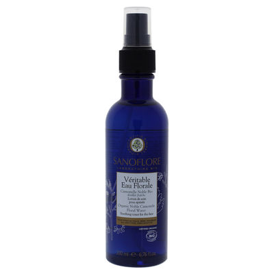 Sanoflore - Camomile Floral Water Noble Soothing Toner 6,76oz