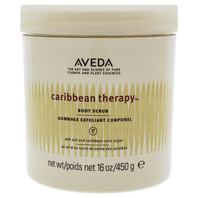 Aveda - Caribbean Therapy Body Scrub 16oz