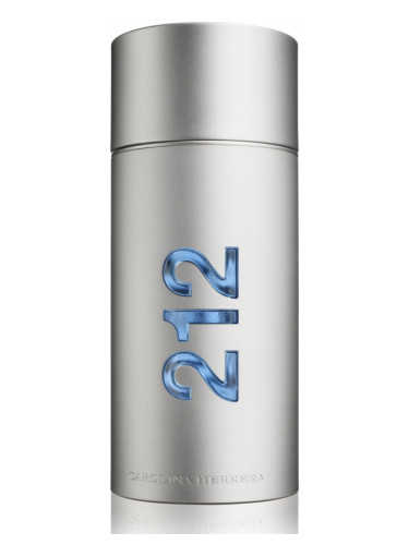 Carolina Herrera 212 Manyetik 100 ML Men Perfume (Original Tester Perfume)