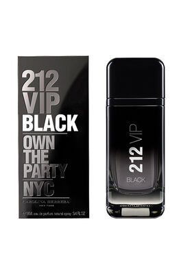 Carolina Herrera - Carolina Herrera 212 Vip Black 100 ML EDP Men Perfume (Original Perfume)