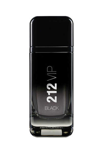 Carolina Herrera 212 Vip Black 100 ML EDT Men Perfume (Original Tester Perfume)