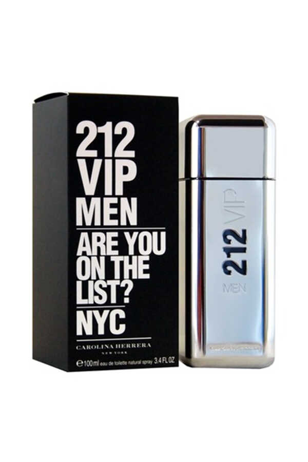 Carolina Herrera 212 Vip Men 100 ML EDP Perfume (Original Perfume)